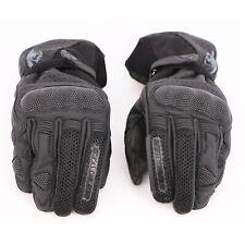 Stadler Vent 2 Sommer Handschuhe schwarz Gr. 10 Motorrad Sport Racing luftig NEU