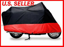 FREE SHIP Motorcycle Cover Harley FXDF Dyna Fat Bob c687wn4