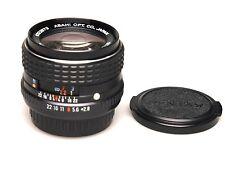 SMC PENTAX 24 mm f2.8