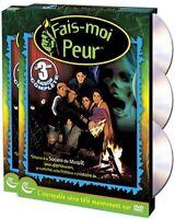 FAIS-MOI PEUR - SAISON 3 (BOXSET) (DVD)