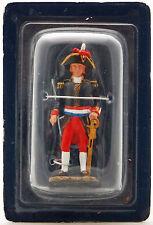 Figurine Empire Maréchaux Hachette Amiral Missiessy Officier Napoléon Marine