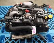 JDM SUBARU EJ25 2.5L SOHC ENGINE 99 05 FORESTER LEGACY OUTBACK IMPREZA