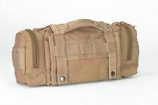 Snugpak Response Pak Tactical Military Med Bag Hidden Pockets Fanny Pack 92197