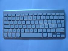 ORIGINAL APPLE WIRELESS KABELLOSE TASTATUR A1314 FRANZÖSISCHES FRENCH LAYOUT