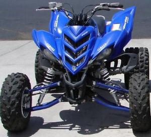 Yamaha Raptor 700R A-arms & Shocks ATV Widening Kit