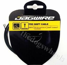 Jagwire Universal Bicycle Derailleur Cables