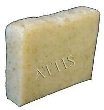 ATTIS Rosemary & Olive Oil Handmade Natural Soap (1pc) | Vegan | Aloe Vera gel