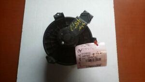 Blower Motor Fits 07-16 COMPASS 176156