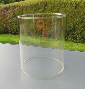 Vapalux / Bialaddin Lamp Glass Cylinder Shade/Globe M1, M1B, M300, M300X #1