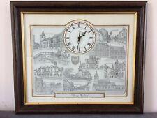 Horloge Vieux - Tubize (rare)
