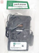 Parkzone PKZ1519 Caricabatterie 5-10 Cell DC Peak Charger 1.8A Ni-MH modellismo