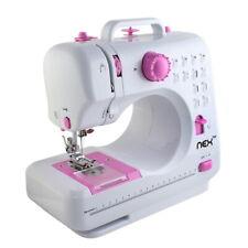 12 Built-In Stitches Sewing Machine Crafting Mending Machine Children Present