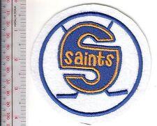 World Hockey Association WHA Minnesota Fighting Saints 1972 77 St Paul Civiic Ct