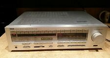 Vintage Yamaha R-100 Natural Sound Stereo Receiver Works perfectly. See Photos