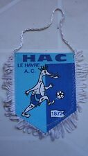 FANION HAC LE HAVRE FOOTBALL CLUB FLAG