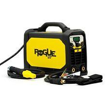 Esab™ Rogue ES 200i PRO 200A Schweißgerät Wechselrichter ARC Elektroden MMA WIG