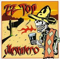 ZZ Top - Mescalero [CD]