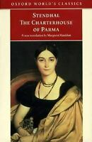 Charterhouse of Parma by Stendhal