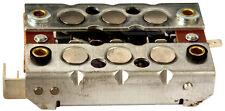 Diodenplatte Gleichrichter Lichtmaschine Bosch BMW Moto Guzzi R45, R50, R60