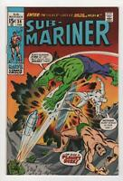 SUB-MARINER 34 Prelude to 1st Defenders VF/NM 9.0