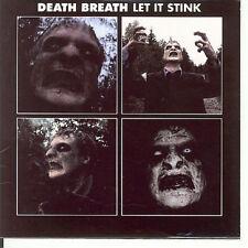 Let It Stink, Death Breath, Good
