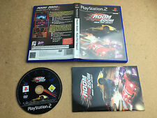 Room Zoom - Sony Playstation 2 (PS2) TESTED/WORKING UK PAL