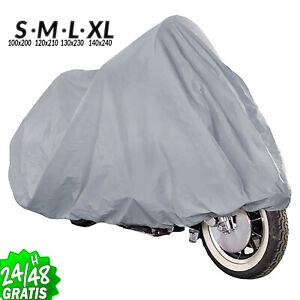 Funda Cubierta Impermeable para Moto Scooter Protector VARIAS TALLAS S M L XL