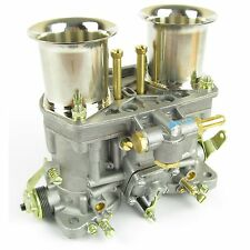 Weber 48 IDF TWIN CARB – Classico VW Beetle/Bus CHIUSO/Ford/Chevy MOTORI V8