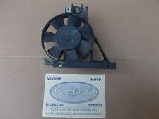 Ventola elettroventola radiatore Piaggio Hexagon 125-150-180 2 Tempi