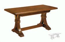 Tisch 166 Kunst Armen Ausziehbar cm 180x85x75H