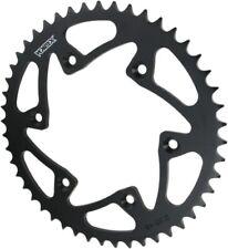Vortex Rear Steel Sprocket 48 Tooth Black 316S-48 1210-0588 316S-48