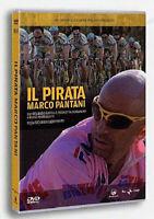 Il Pirata - Marco Pantani - Serie Tv - Nuovo Sigillato
