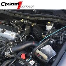 AF DYNAMIC COLD AIR INTAKE FOR 2008-2012 Honda Accord LX EX 2.4L 2.4 HEATSHIELD