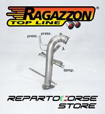 RAGAZZON TUBO SOST.NE CATALIZZATORE E DPF FAP CHEVROLET CAPTIVA 2.2D 135kW 11->