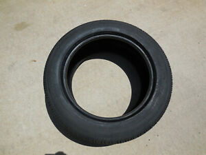 New take off 245 55 18 Goodyear Eagle RS-A Tires Caprice PPV 100% TREAD