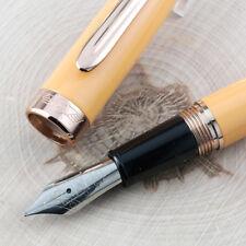 Retro 51 2001 Harvest Lacquer Fountain Pen - Steel Nib