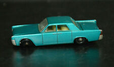 VINTAGE LESNEY ENGLAND DIE CAST MATCHBOX SERIES NO. 31 LINCOLN CONTINENTAL