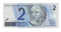 2 Reais Brasilien 2006 C257 / P.249c - Brazil Banknote