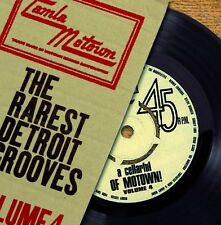 Various Artists - Cellarful of Motown 4 / Various [New CD]