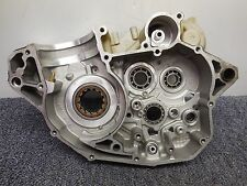 2010 KTM 250 SXF Right side engine motor crankcase crank case 10 250SXF SX F