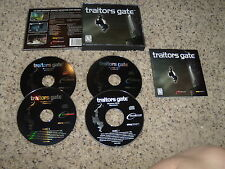 Traitors gate (Windows and Macintosh) Near Mint