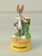 Lenox Bugs Bunny Warner Brother Looney Tunes Porcelain Thimble Collection - 1998