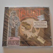 TRUST - MAN'S TRAP -  1993 CD ORIGINAL NEUF ET scéllé d'origine !!!!