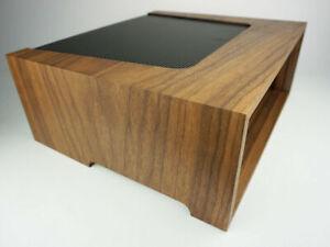 Wood case WC-1 Holzkiste für Marantz 10 20 23 30 120 125 150 510 1150 1250 4140