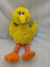 "Gund Sesame Street Big Bird Plush 14"" 75350 Stuffed Animal Toy"