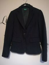 United color of Benetton women's blazer Size Italy 44 chest size 34 inches