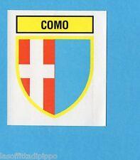 VALLARDI GRANDE CALCIO 1987/88-Figurina n.4- COMO - SCUDETTO -Rec