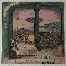 WIGWAM ~ NUCLEAR NIGHTCLUB ~ 1975 UK 8-TRACK VINYL LP RECORD ~ VIRGIN V 2035