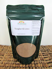 100 Grams Tongkat Ali 200:1 Root Extract from Indonesia (Pasak bumi) Longjack