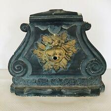 Bac en pierre reconstitue en vente ebay - Fontaine de jardin occasion belgique ...